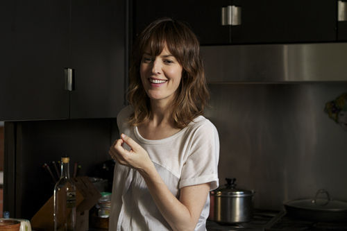 Rosemarie DeWitt in Nobody Walks.