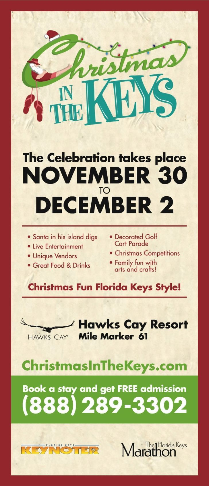 Hawks Cay