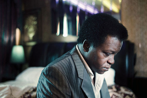 Lee Fields: Hardest-feeling man in show biz.