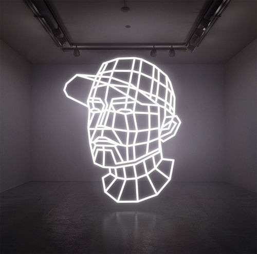 DJ Shadow: So definitive.