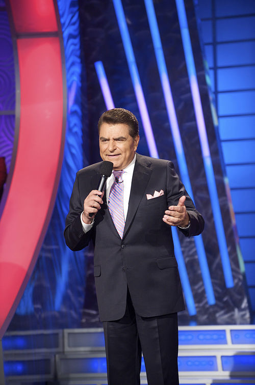 The one and only Don Francisco.