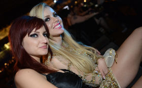 Thumbnail for 2013 AVN Awards: Porn's Biggest Night (NSFW)