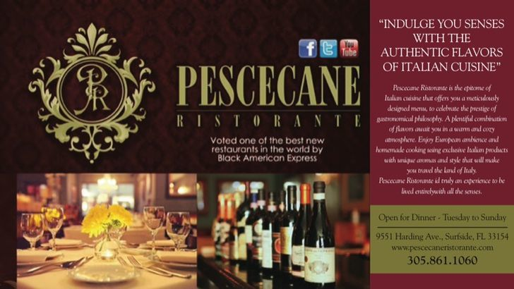 Pescecane Ristorante