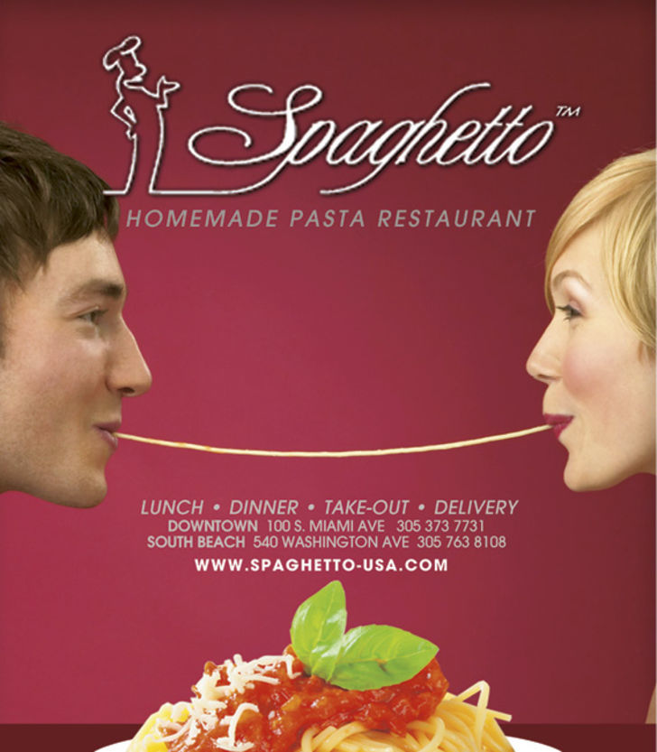Spaghetto
