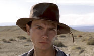 Dark Blood: River Phoenix's Last Movie Premieres in Miami 20 Years After His Death