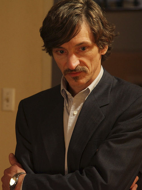 John Hawkes stars in The Playroom.