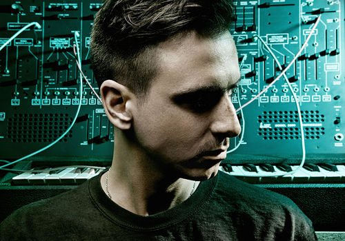 Half of Dog Blood: Boys Noize