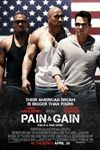 Pain &amp; Gain