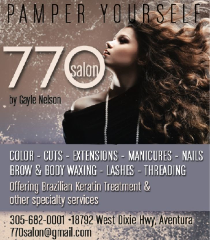 770 Salon