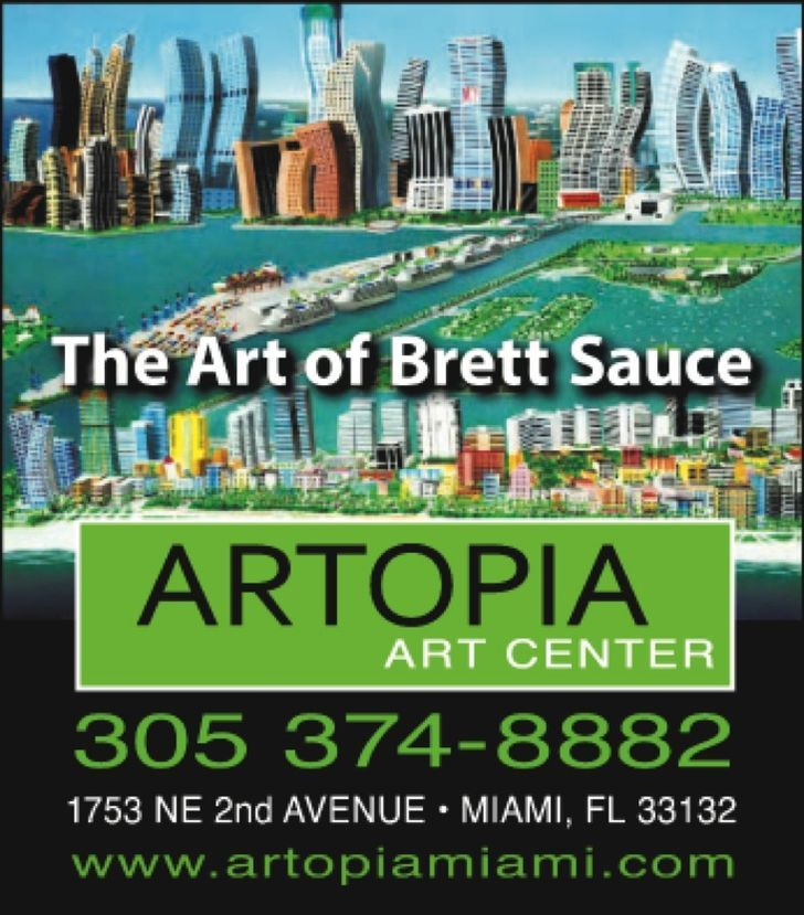 Artopia Art Center