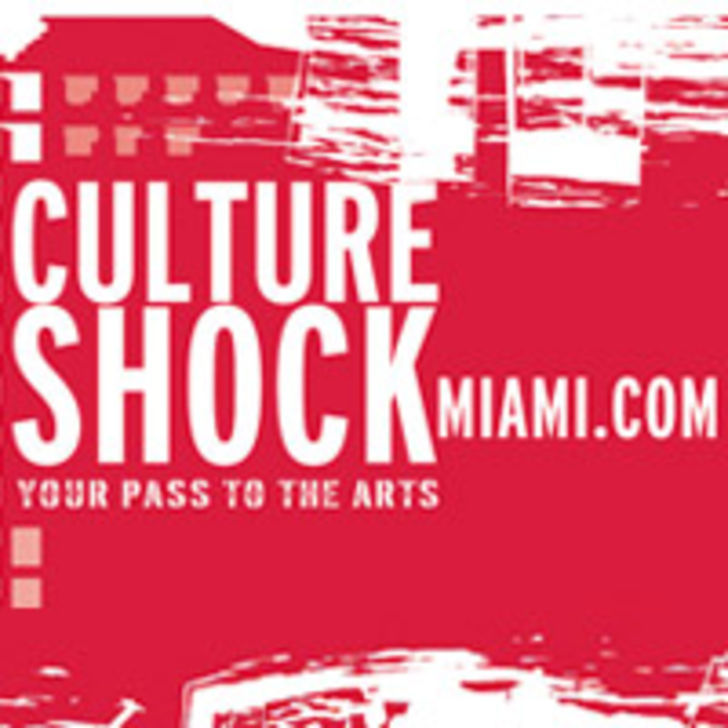 Culture Shock Miami