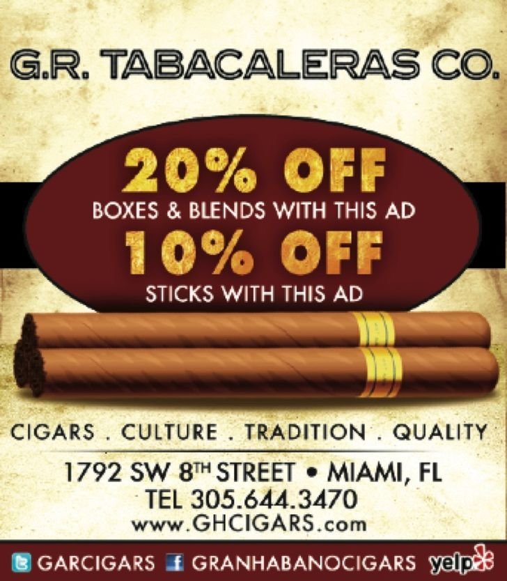 Gran Habano Cigars