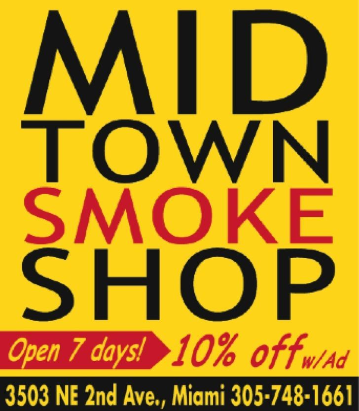 Midtown Smoke Shop