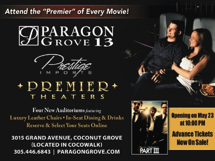 Paragon Grove 13