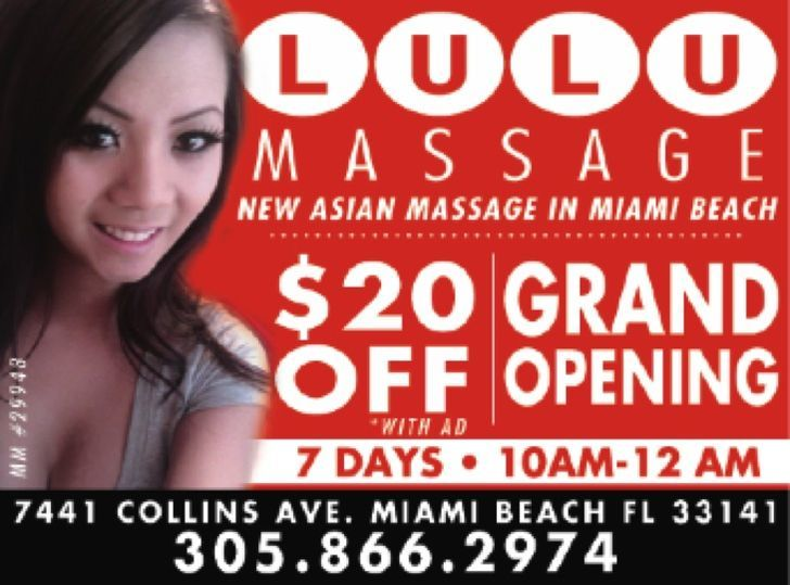 LuLu Massage
