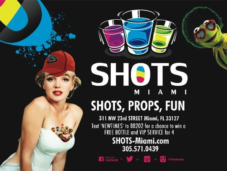 Shots Miami