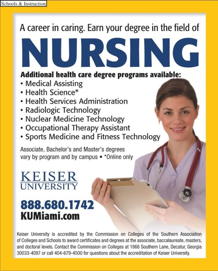 Keiser University