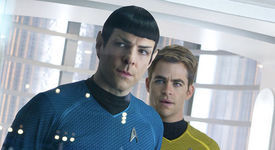 Review: Star Trek Into Darkness