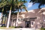 North Shore Branch Library