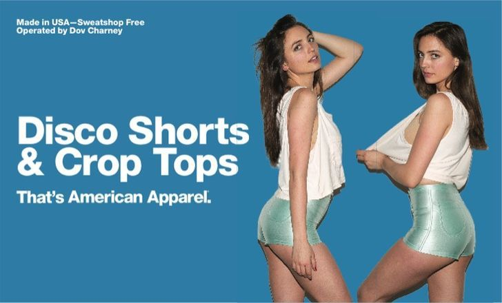 American Apparel