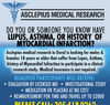 Asclepius Medical Research