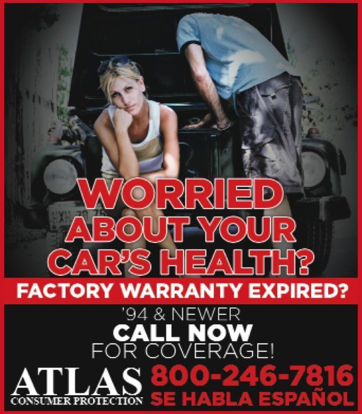 Atlas Consumer Protection
