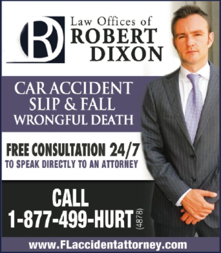 Law Offices of Robert Dixon