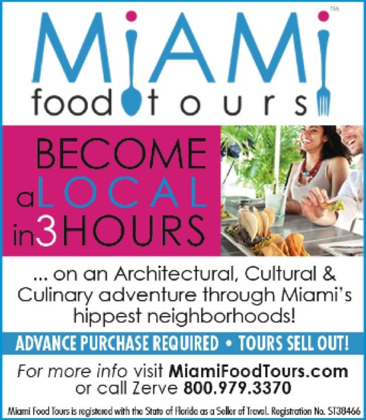 Miami Food Tours
