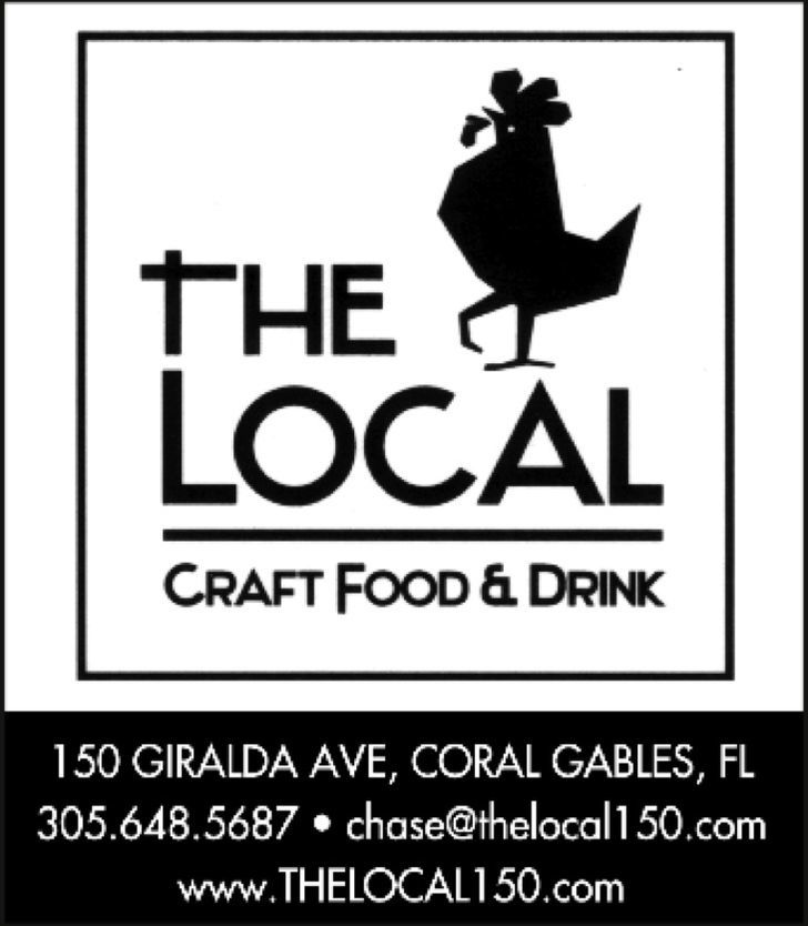 The Local Craft Food & Drink