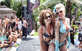 Thumbnail for Aqua Girl 2013 Aqualicious Pool Party at the National Hotel