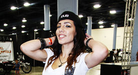 DUB Show Tour 2013 at Miami Beach Convention Center