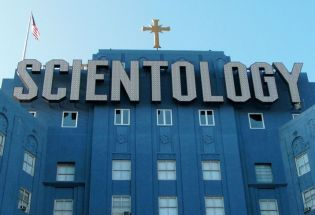 Man Forced Employees Into Scientology