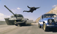 Fast & Furious 6 Is Sublime Dumb Play