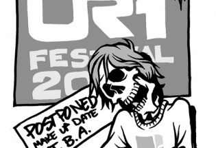 UR1 Fest Organizers Sue One Another
