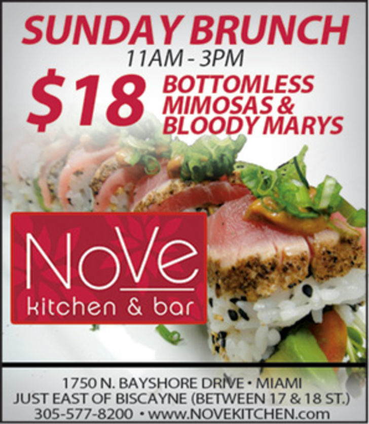 Nove Kitchen & Bar