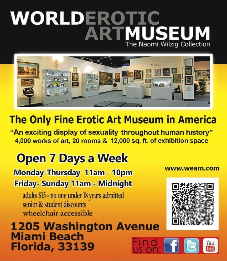 World Erotic Art Museum