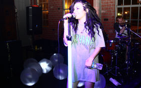 Thumbnail for Charli XCX at the Garret at Grand Central
