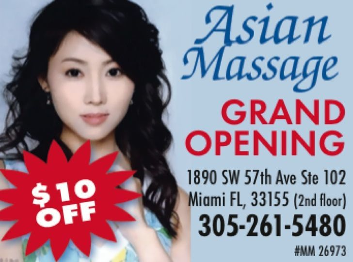 Debao Asian Massage