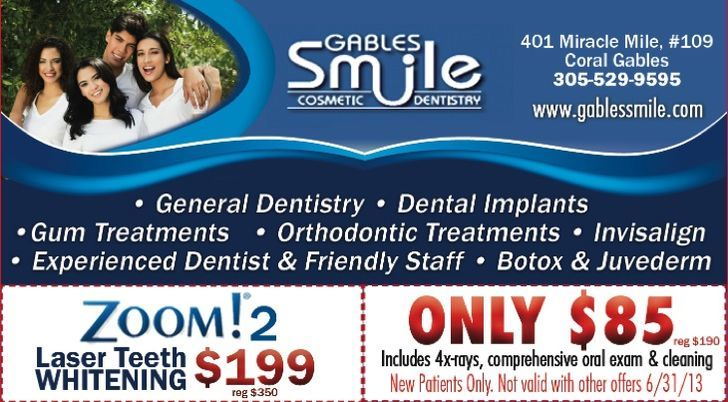 Gables Smile Dental