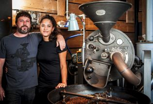 Panther Coffee Brews Up a Specialty Scene