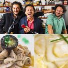 Via Verdi Cucina Rustica: Intimate Eats on Miami's Upper Eastside