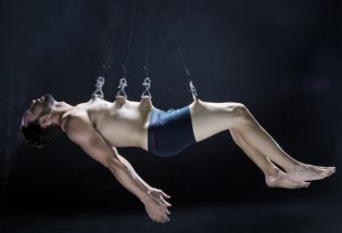 Finding Enlightenment Through Suspension