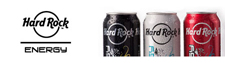 Hard Rock Energy Drink