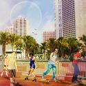 Roller Rink Coming to Bayfront