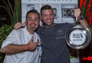 Photos: Iron Fork 2014 at Hyatt Regency Miami