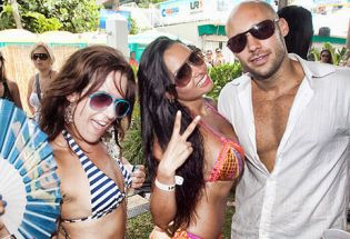 Miami's Best Labor Day Parties