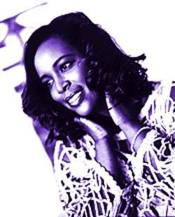 Gospel diva Tramaine Hawkins