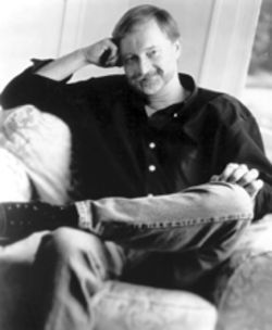 Murder pays off for Erik Larson
