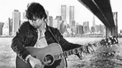 Ryan Adams&#039; video for &quot;New York, New York&quot; was filmed September 7 and debuted days after the terrorist attacks on New York and Washington, D.C.