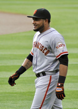 Melky Cabrera is mentioned 14 times throughout Anthony Bosch&#039;s records.